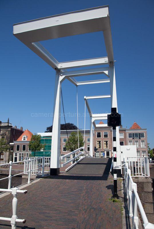 Haarlem Bridge