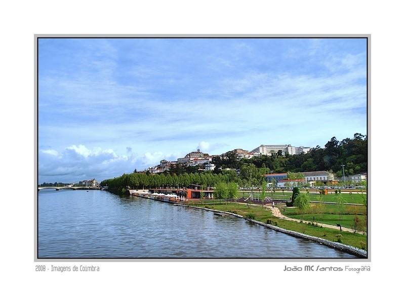 Imagens de Coimbra