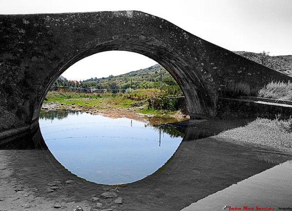Roman Bridge Cheleiros