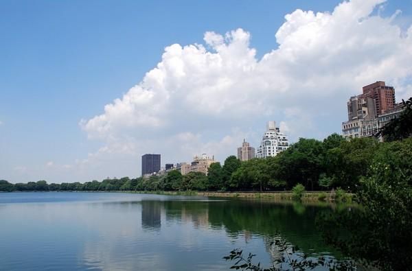 Reservoir (East Side)