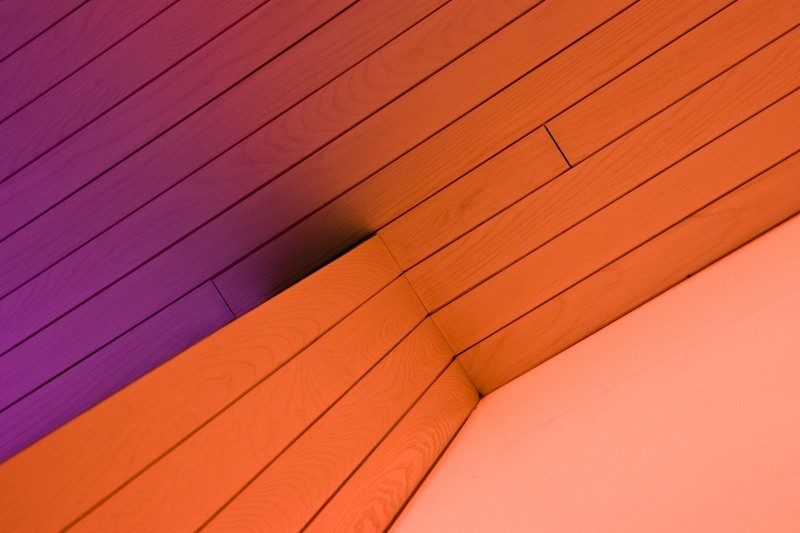 Geometry and colors