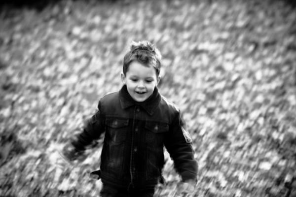 Speedy nephew