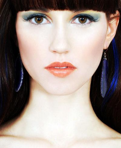 Beauty photography Meagan Cignoli makeup industry