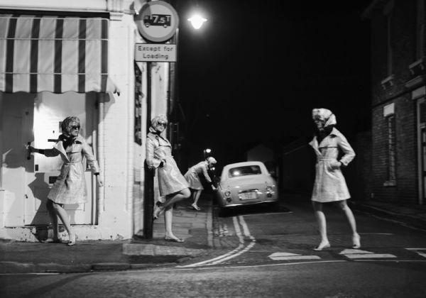 superimpse fashion tripod photography images spy