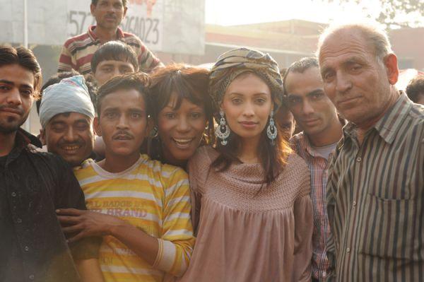 india model fashion delhi