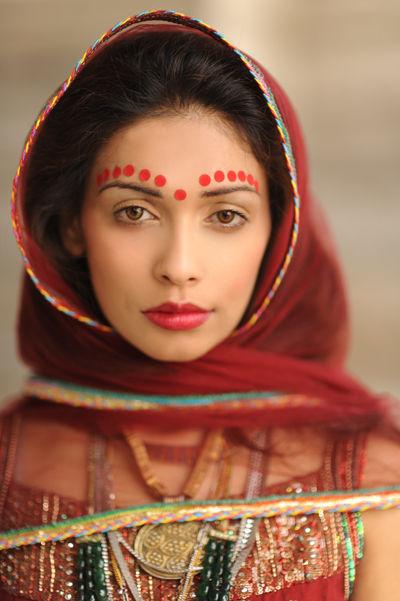India Model
