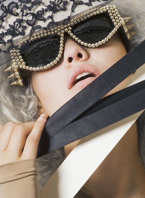 meagan cignoli fashion photographer lady gaga