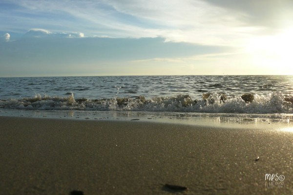 Port Dickson Waves