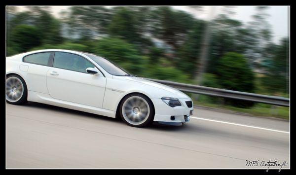 BMW Car M6