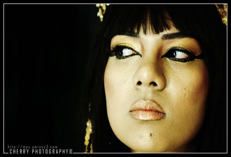 Egyption Style..