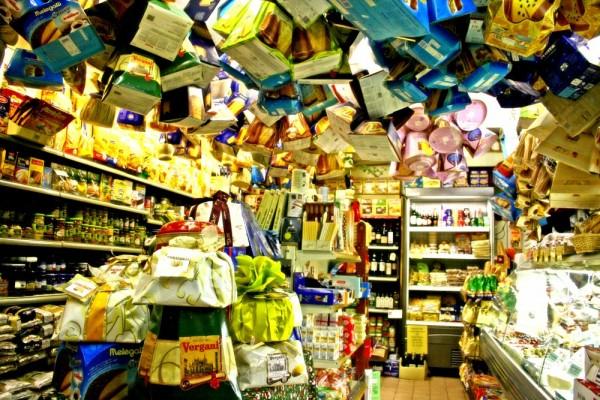 Gennaro Delicatessen
