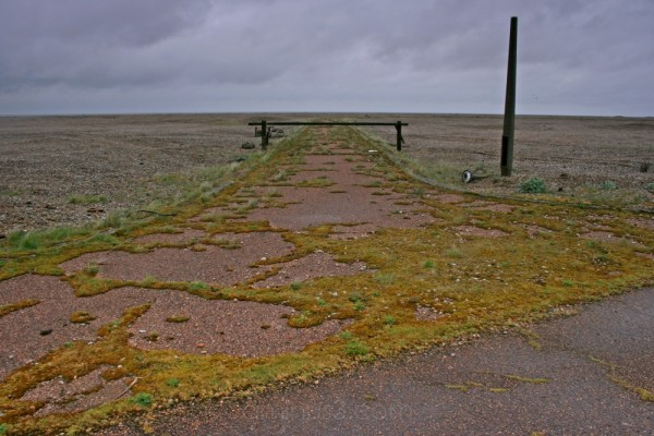 Orford Ness