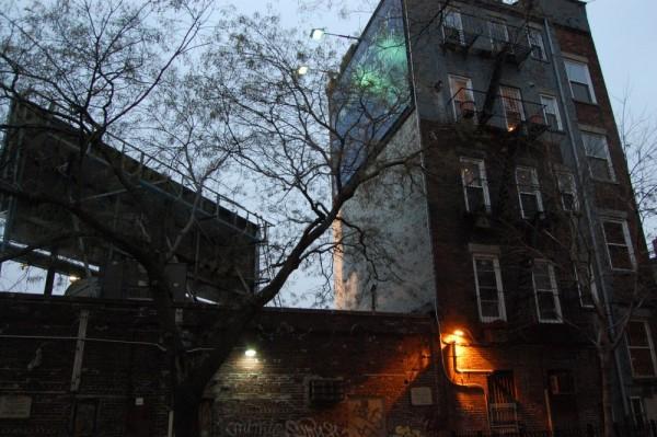 West Side II