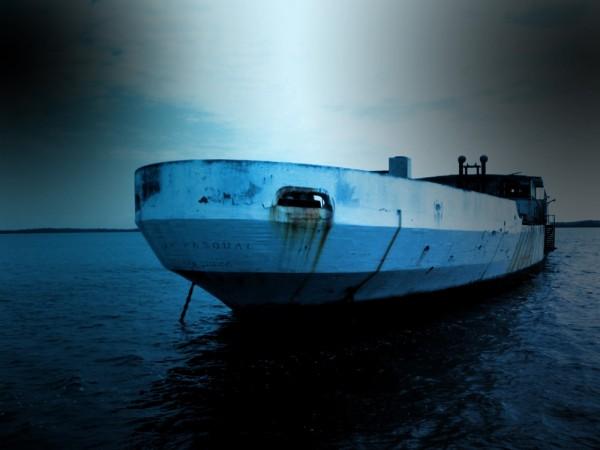 San Pasqual Ship