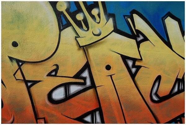 Street Art #7