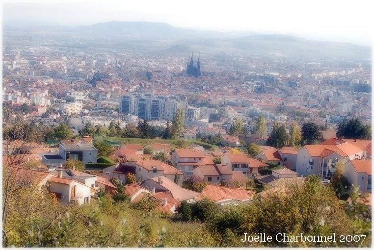 Clermont - Ferrand