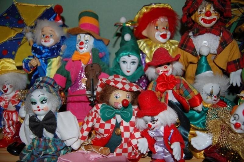 Clowns #2