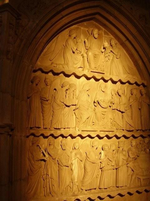 Cathédrale Saint-Pierre # 4 - Saint-Flour