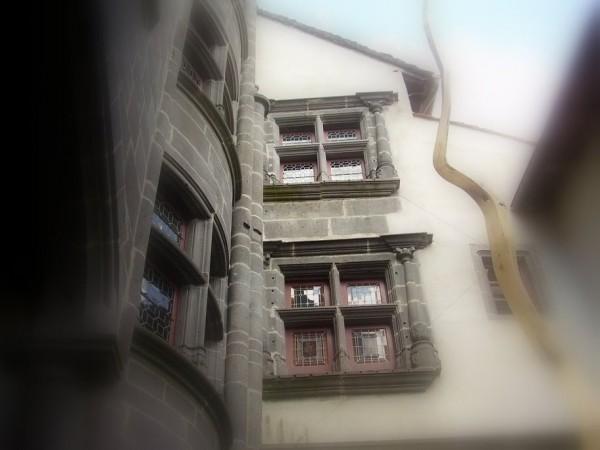 Musée Alfred Douët #3 - Saint-Flour