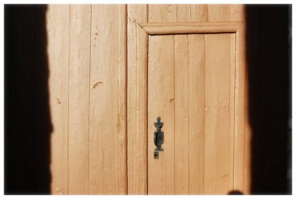 La porte #3