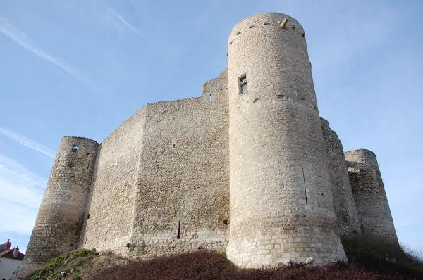 Château de Billy #4