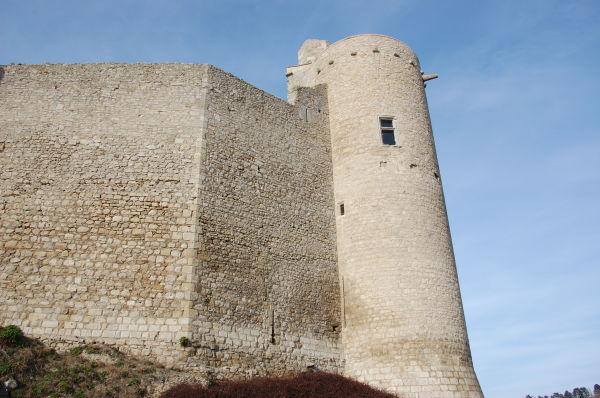 Château de Billy #5