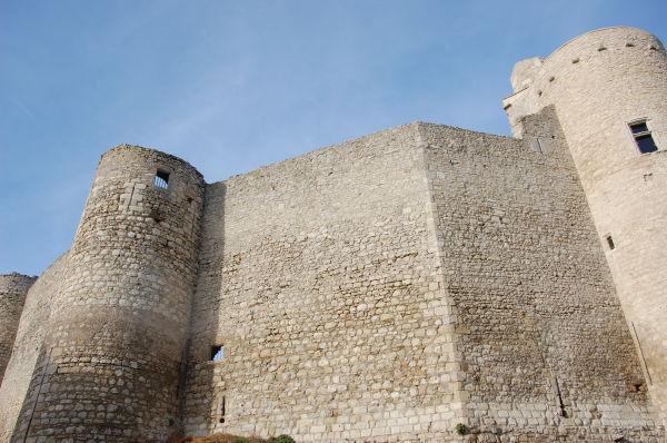 Château de Billy #6