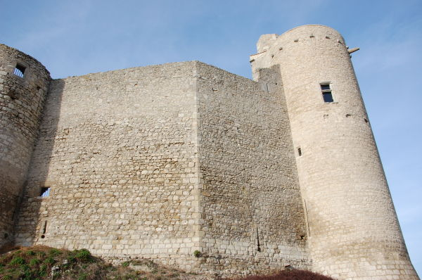Château de Billy #7