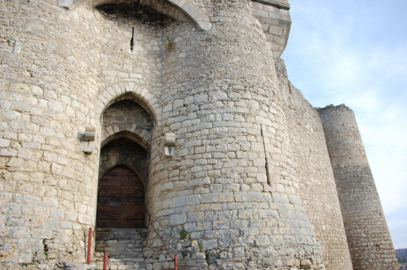 Château de Billy #13