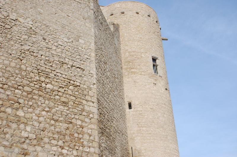 Château de Billy #21