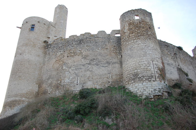 Château de Billy #34