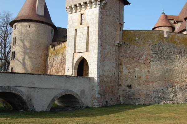 Chateau Thoury
