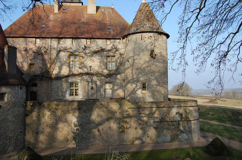 Château- Beauvoir