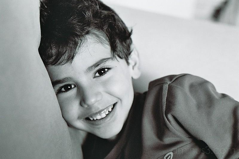Julian my son
