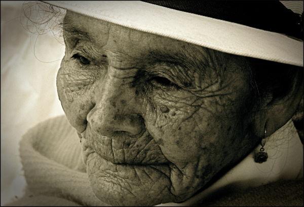 Viejo colombiano