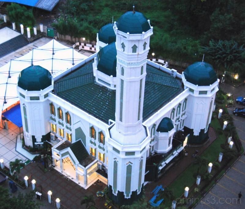 Bakrie Mosque