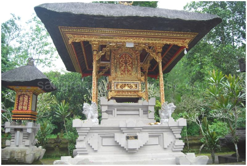 hindu temple- Bali