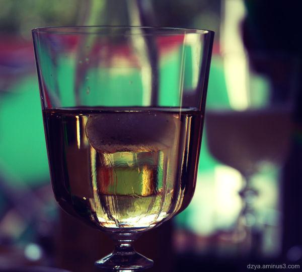 ice and wine