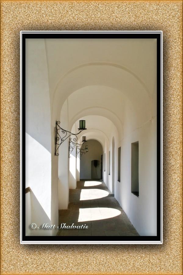 sunny passage