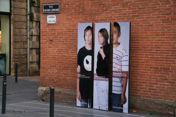 Toulouse 2013 - Ville candidate