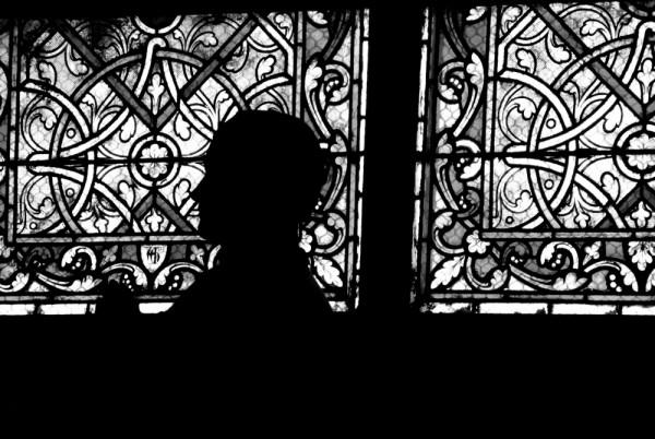 La prière  (Notre-Dame de Paris)