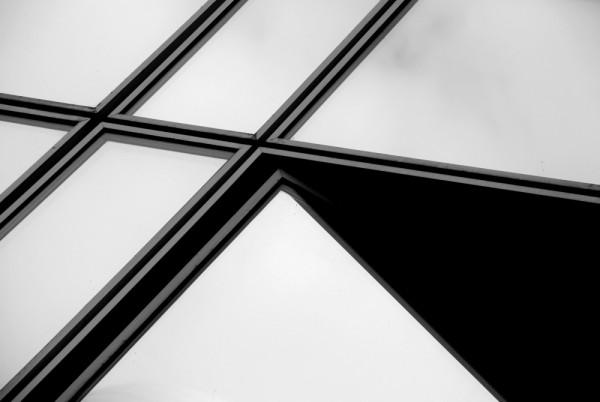Des lignes de façade