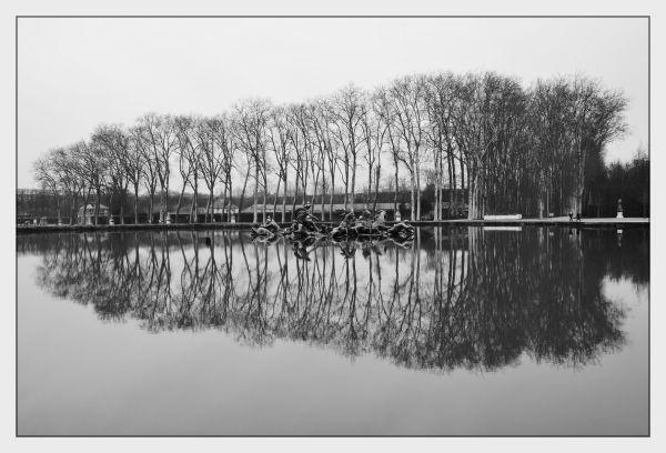 Parc du Château de Versailles  3/3