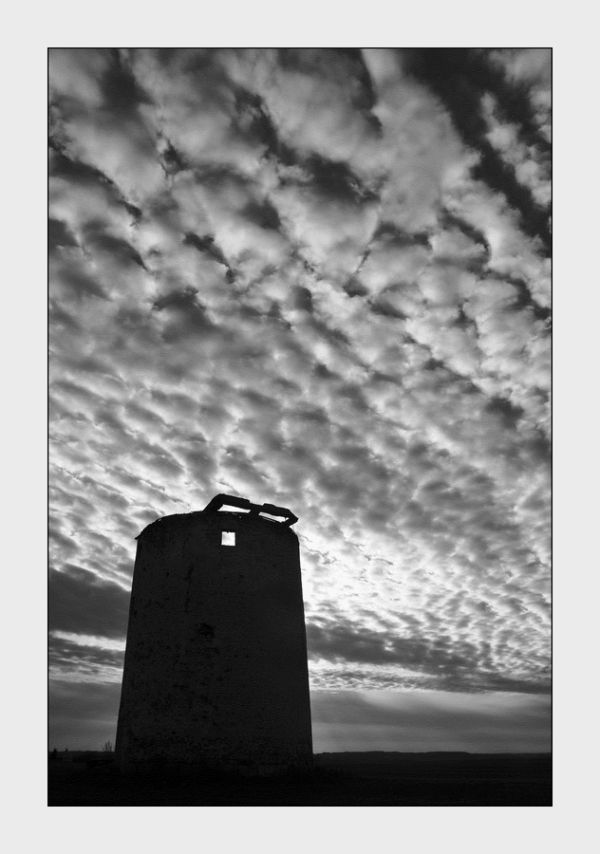 Mouliner les nuages