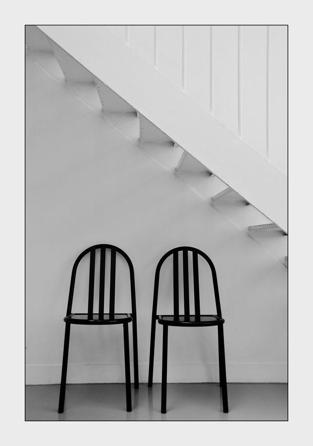 Les 2 chaises
