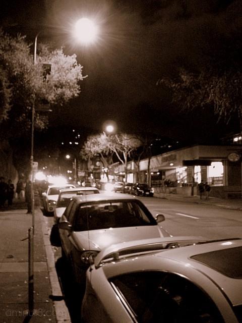 cityscape berkeley california