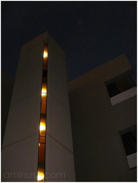 building night