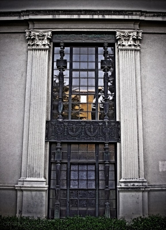 hearst gym berkeley building window