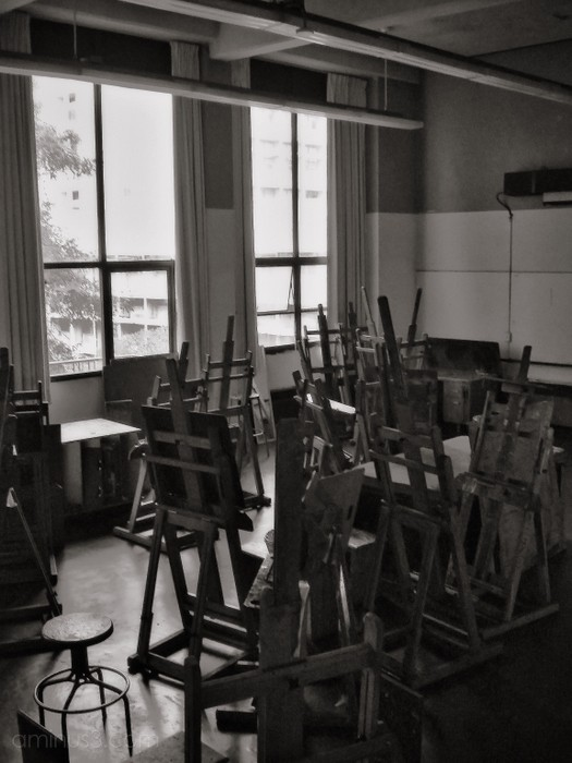 art studio easels berkeley
