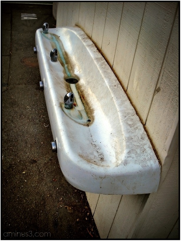drinking fountain elementary school